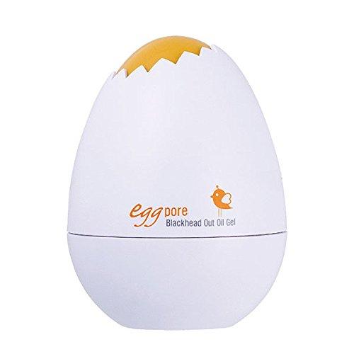 Tony Moly® - Das Magische Ei für die professionelle und effektive Mitesserbekämpfung der Nase