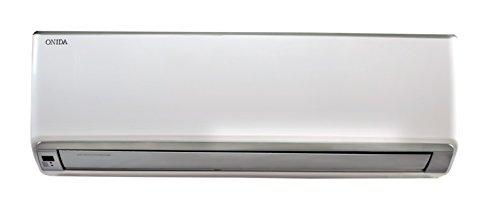 Onida 2 Ton 3 Star Split AC (Copper Condensor, SR243SLK, White)