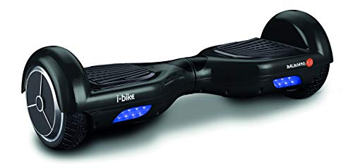 ibike hoverboard  i-Bike Balboard Plus, Self Balance Scooter Elettrico con ...
