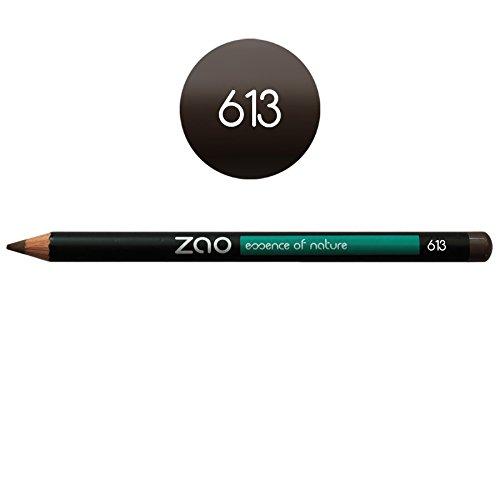 zao-holzstift-613-blond-braun-kajal-eyeliner-augenbrauenstift-lipliner-bio-vegan-101613