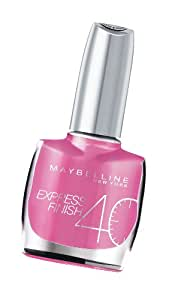 Maybelline Express Finish, Fuschia Fun