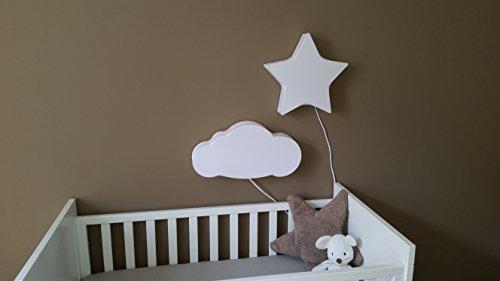 Wandlampe Kinderzimmer | Wandlampe Wandleuchten Kinderzimmer Babyzimmer Baby Ratgeber Net