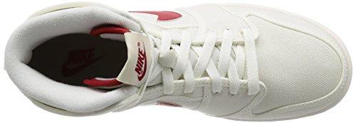 Nike Aj1 Ko High Og, Chaussures de Sport Homme, Taille Azul / Rojo (Sail / Varsity Red)