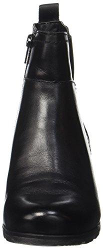 Jana 25312, Bottines Chelsea Femme Noir (noir)
