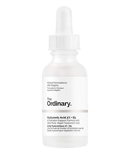 The Ordinary. Hyaluronic Acid 2{57326bace53db6bd675de68d65937c97ff132606d3aac66045189710602f7510} + B5. ácido hialurónico + Vitaminas 30 ml
