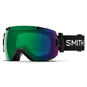 Smith I/OX Brille, Black, M
