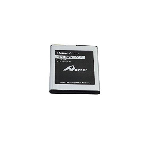 OME-Bateria de repuesto para Huawei Ascend G510(1700 mAh 3.7V) HB4W1