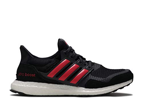 adidas Ultra Boost S&L Core Black Energy Pink (Numeric_8_Point_5)