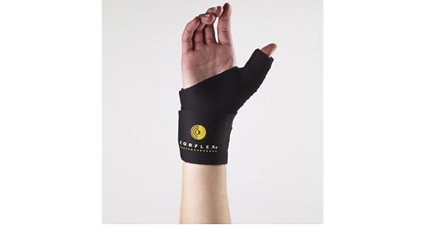 thumb wrist wrap neoprene Corflex