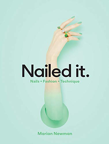 Nailed it.: Nails Fashion Technique