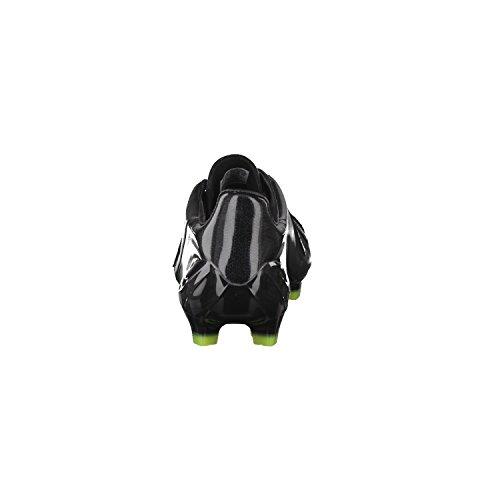 Adidas F50 adizero TRX FG Leder Black G96921 Schwarz (Black)