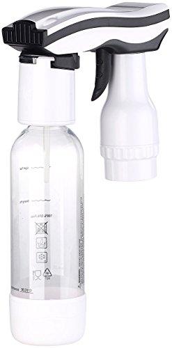 Rosenstein & Söhne Trinkwassersprudler: Getränke-Sprudler für Soda-Wasser, Softdrinks, Saft-Schorle, Limonade (Multi Getränke und Wassersprudler) -