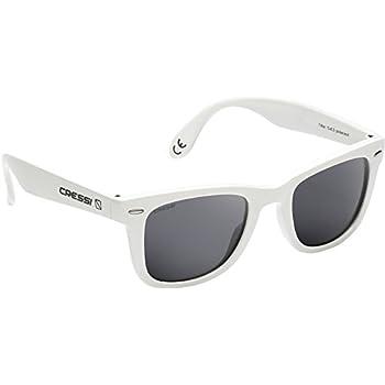 Premium Sport Sunglasses Polarized Lens 100 Percent Uv Protection Cressi Rio