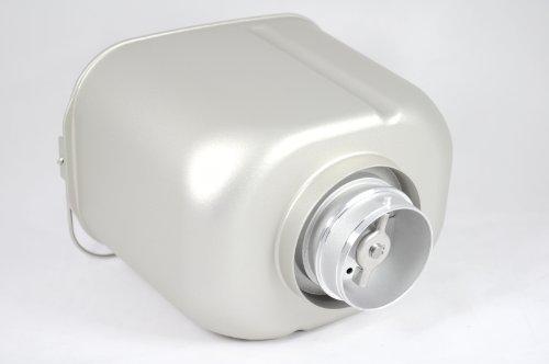 Panasonic ADA12E165 Backform für SD-2500, SD-2501, SD-2511, SD-ZB2502, SD-ZB2512, SD-ZX2522 Brotbackautomat
