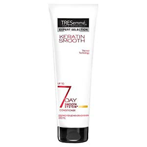 31XzUqO3sUL. SS300  - Tresemmé Liso Keratina 7 Days Conditioner 250ml