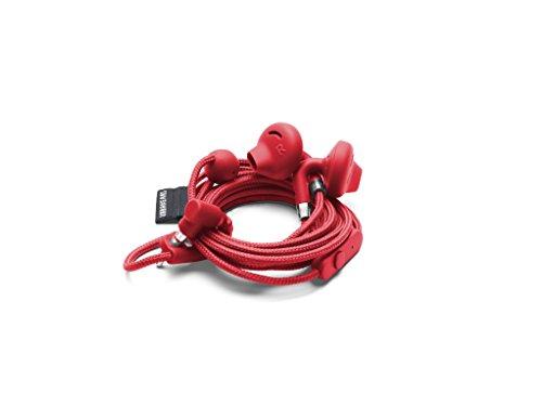 Urbanears Sumpan Auriculares inalámbricos con Bluetooth - Rojo