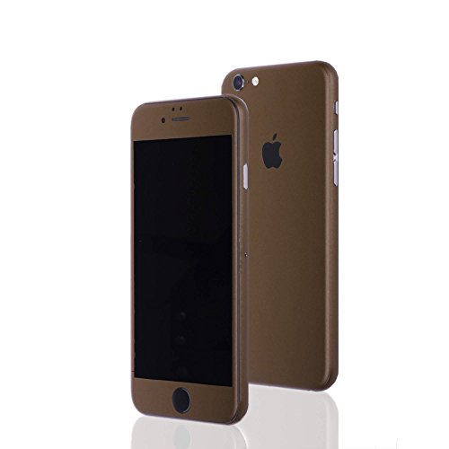 appskins Films Kit iPhone 6 Plus Color Edition Brown