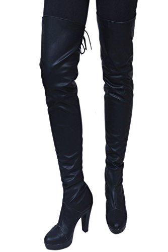 Cosplayrim Yuri Shoulder Bag on Ice Victor Cosplay Nikiforov Cartoon Print Bag PU Leather Style A
