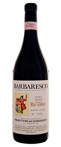 Barbaresco 2013 Riserva Rio Sordo PRODUTTORI DEL BARBARESCO