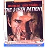 Fifth Patient [ 2007 ] [ Blu Ray ] by Nick Chinlund