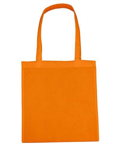 Bags By Jassz, Borsa a spalla donna Tangerine