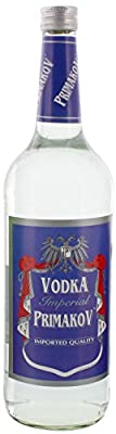 Primakov Vodka (1 x 1 l)