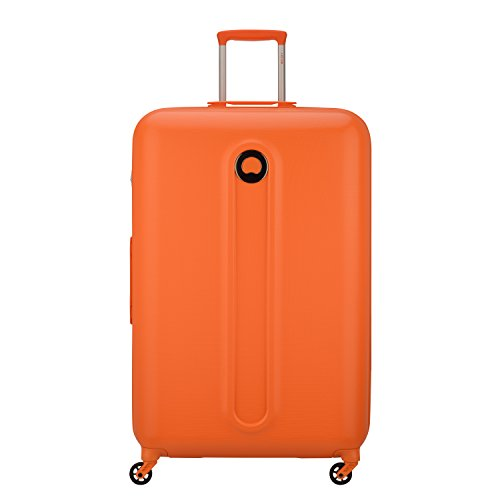 DELSEY PARIS HELIUM CLASSIC 2 Koffer, 71 cm, 74 liters, Orange -