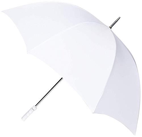 Fulton - ombrello, donna, bianco (white), taglia unica