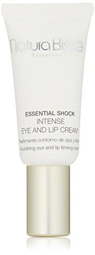 Natura Bissé Essential Shock Crema Reafirmante Para El Contorno De Ojos Y Labios - 15 ml.