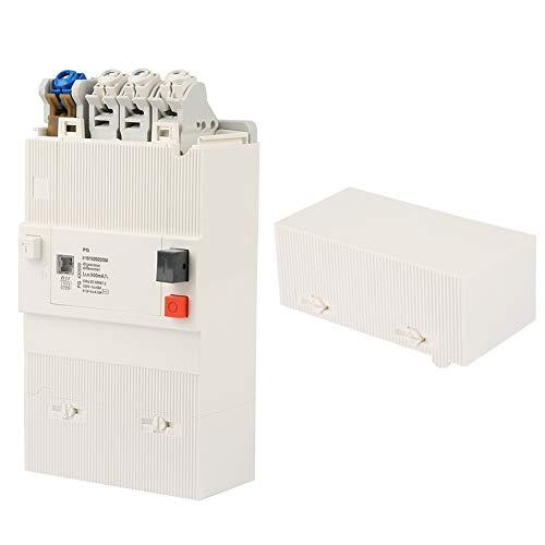 Leitungsschutzschalter 10-30A 440V 50Hz / 60Hz 4-poliger Niederspannungs Leistungsschalter Schutzluftschalter -