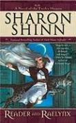 [Reader and Raelynx] [by: Sharon Shinn]
