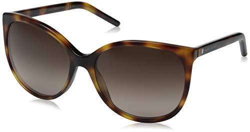 Marc Jacobs Damen Marc 79/S J6 05L 56 Sonnenbrille, Havana/Brown