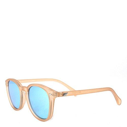 Le Specs Zug-Sonnenbrille Einheitsgröße Beige