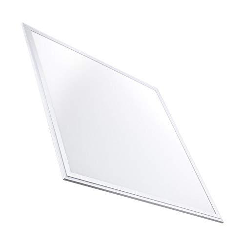 Pannello LED Slimline 60x60cm 40W 2800lm Bianco Naturale 4000k-4500k