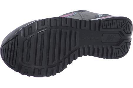 New Balance WL565 B Damen Sneakers Grau Pink