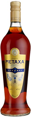 Metaxa 7 Sterne (1 x 1.0 l)