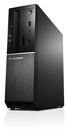 Lenovo-ideacentre-510S-Desktop-PC-Intel-Celeron-G3900-28GHz-8GB-RAM-256GB-SSD-Intel-HD-Grafik-510-DVD-Brenner-Windows-10-Home-schwarz