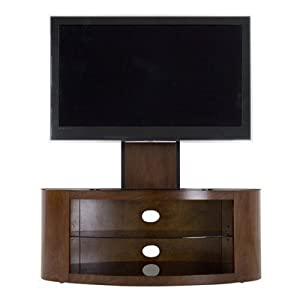 Buckingham Cantilever TV Stand For Up To 55""