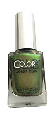 Color Club Nail Polish non Kale My Vibe