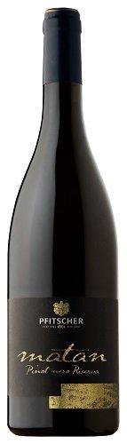 Pfitscher Pinot Nero Matan Riserva 2016-750 ml