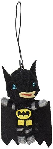 Licenses Products DC Comics Originals Batman String doll bambola keychain portachiavi