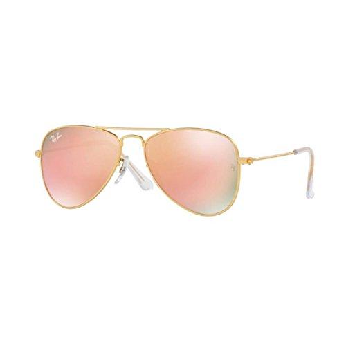 Ray-ban 0rj9506s, lunettes de soleil mixte,...