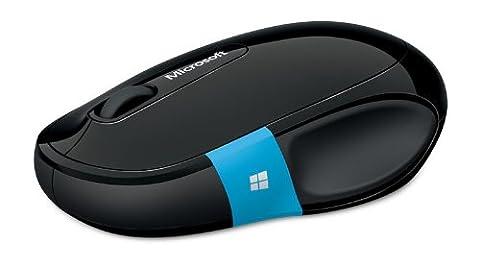 Microsoft H3S-00003 Noir Bluetooth