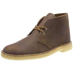 Clarks Originals Men's Desert Boots - 31Y 2BigFa4hL - Clarks Originals Men's Desert Boots