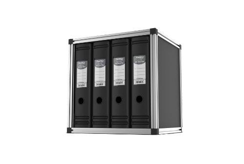 hermes-qubox-a4-modular-unit-black