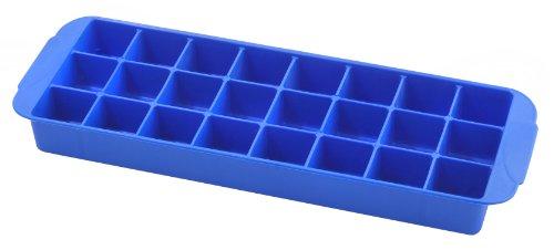 Metaltex - Stampo per cubetti di ghiaccio, in gomma
