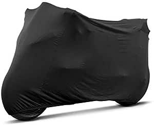 Motorrad Abdeckung Für Bmw R 1250 Gs Adventure Xl Indoor Schwarz Auto
