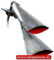 CAMPANA - Rhythm Tech (MW/MTA) A Go Go Montable (Para Acoplar a Bateria)
