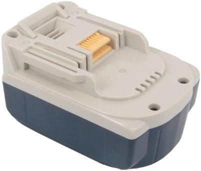 Cameron Sino 1500 mAh batteria di ricambio ricambio ricambio per Makita td123drjxy | In Uso Durevole  | Qualità e quantità garantite  | I Consumatori In Primo Luogo  c77562