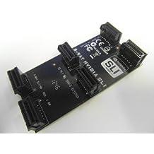 ASUS NVIDIA SLI puente conector de 3Vías